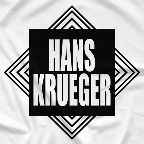 Hans Krueger