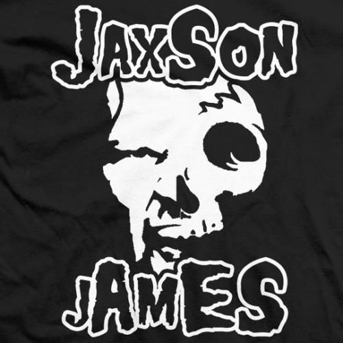Jaxson James Misfits Tee