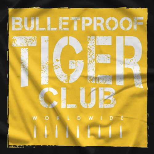Jaysin Strife Bulletproof  Worldwide T-shirt