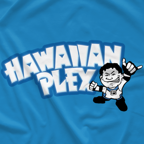 Hawaiian Plex
