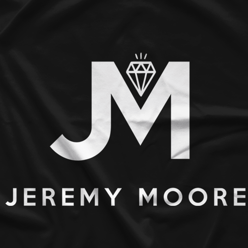 Jeremy Moore Diamond T-shirt