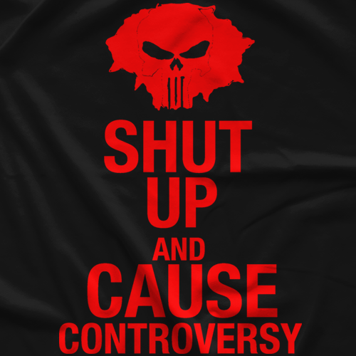 Jimmy Controversy 4 President T-shirt