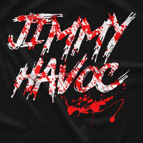 Bloody Havoc