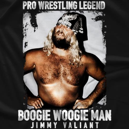 Pro Wrestling Legend