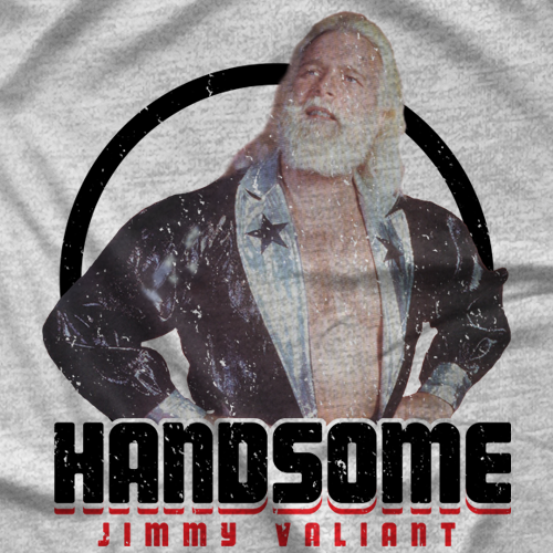 Handsome Jimmy Valiant