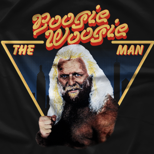 The Boogie Woogie Man
