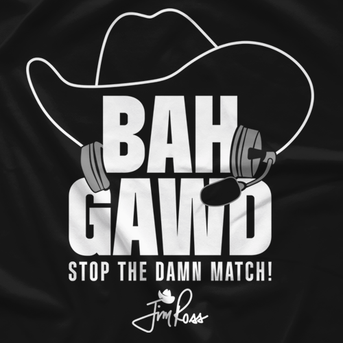 Stop the Damn Match T-shirt
