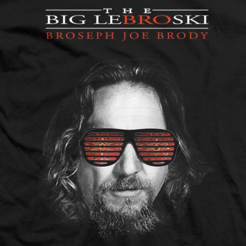 The Big LeBROski