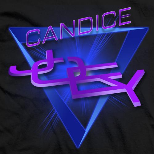 Candice Joey EO
