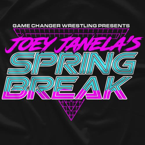 Spring Break Bootleg