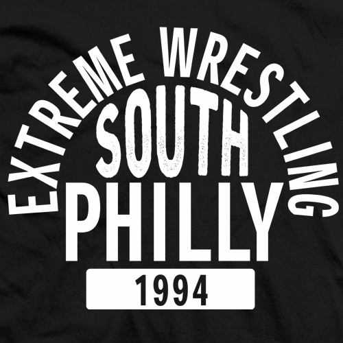 Joey Styles Extreme South Philly T-shirt
