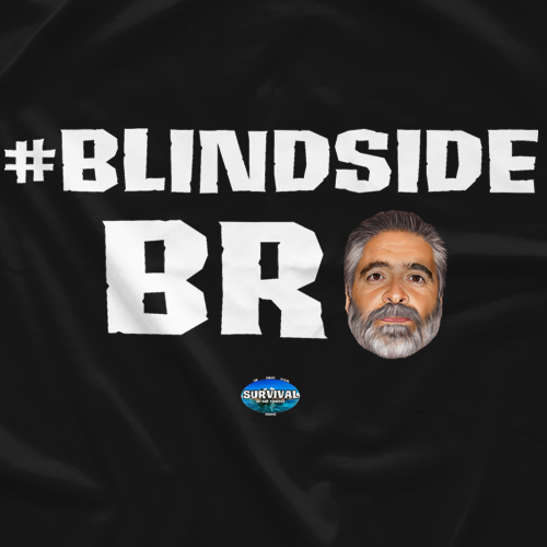 Blindside Bro