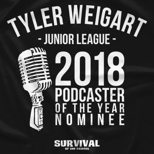 Tyler Weigart
