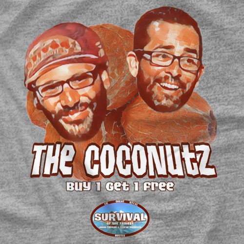 The Coconutz