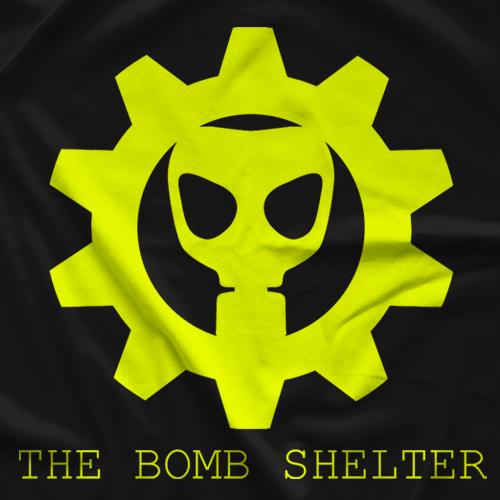 Bomb Shelter T-shirt