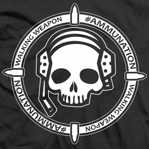 Skull & Headgear