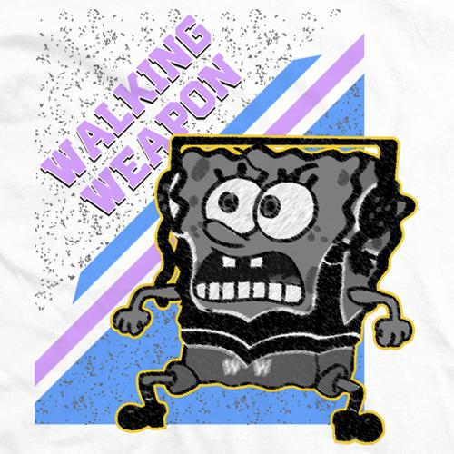 Spongebob Josh