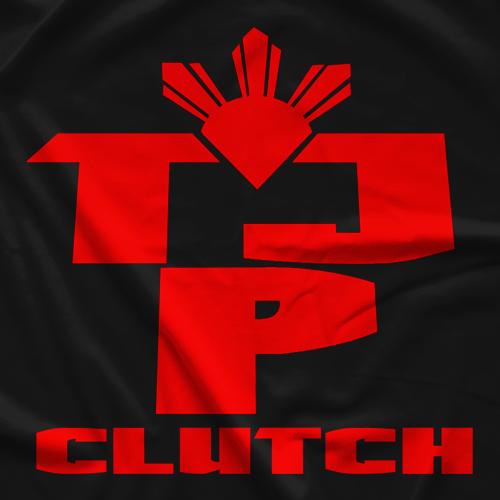 TJP ClutchT-shirt