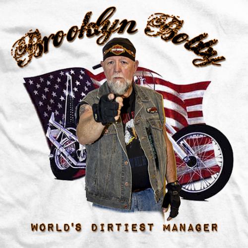 Brooklyn Bobby