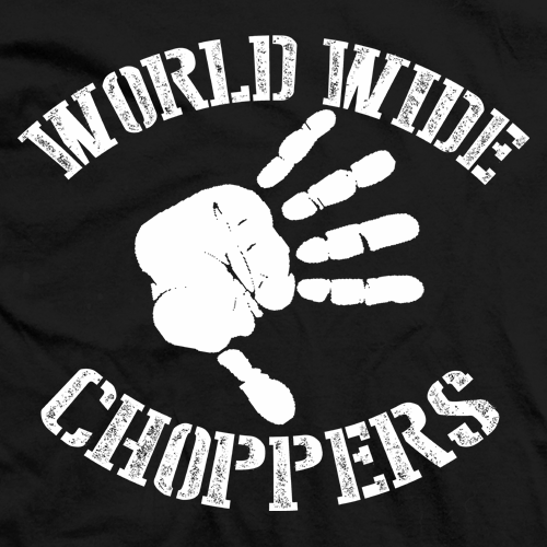 World Wide Choppers