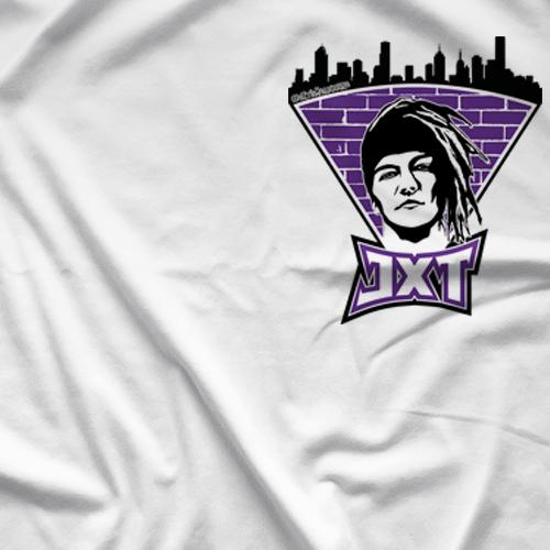 JXT Is Melbourned T-shirt