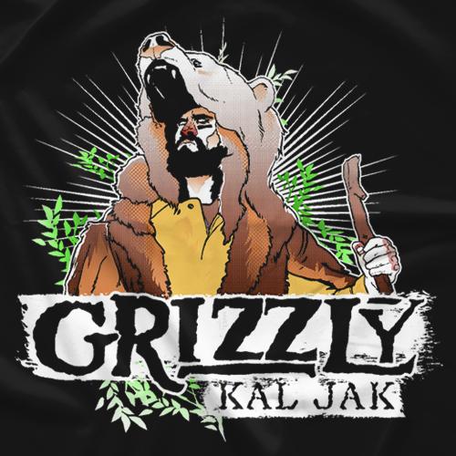 Coloful Mythical Kal