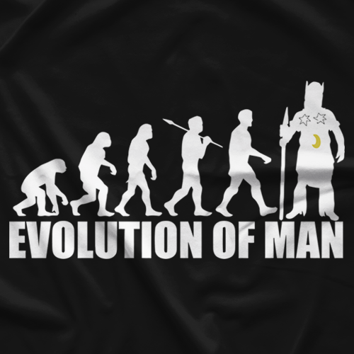 Kamala Evolution T-shirt
