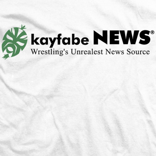 Kayfabe News: Wrestling's Unrealest News Source