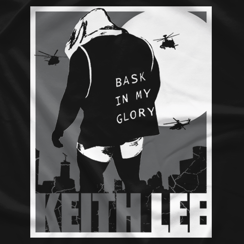 Keithzilla