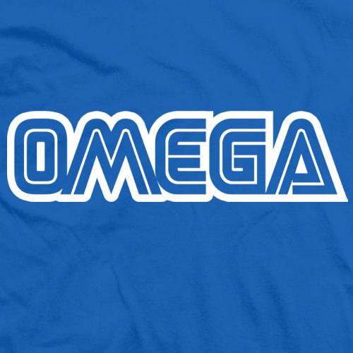OMEGA T-shirt