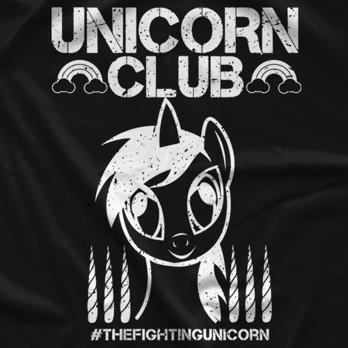 Kimo Unicorn Club T-shirt