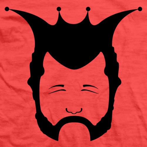 Harley Race King Icon T-shirt