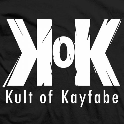 Kult of Kayfabe Original