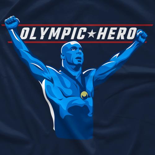 Olympic Hero