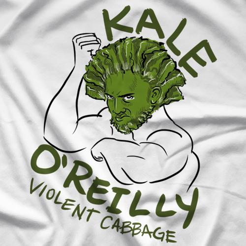 Kyle O'Reilly Kale O'Reilly T-shirt