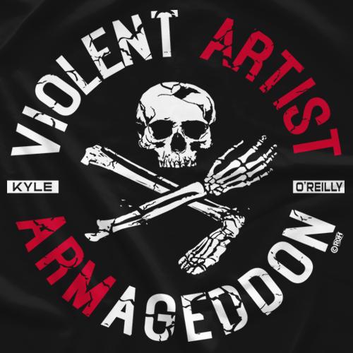 Violent Artist