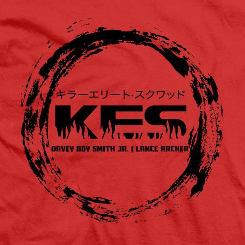 Killer Elite Squad T-shirt