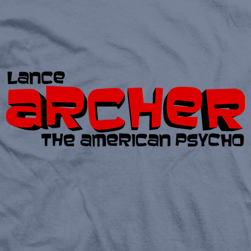 Lance Hoyt Archer T-shirt