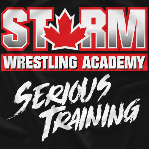 SWA – Serious Training
