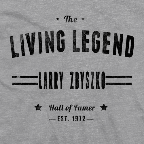 Hall of Famer T-shirt
