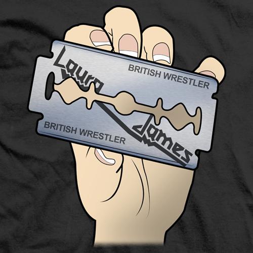 British Wrestler