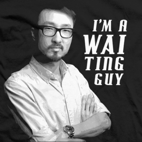 WAI TING GUY