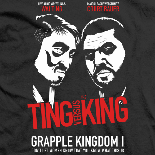 Ting vs. King