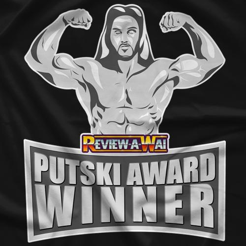 Putski Award Silver