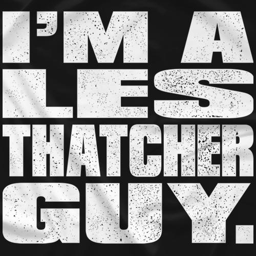 Les Thatcher Guy