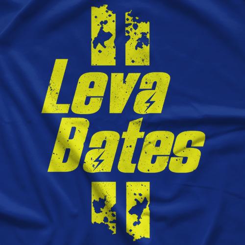 Leva Bates Fallout T-shirt