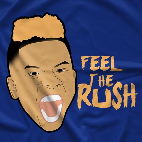 Lio Rush Feel The Rush 2 T-shirt