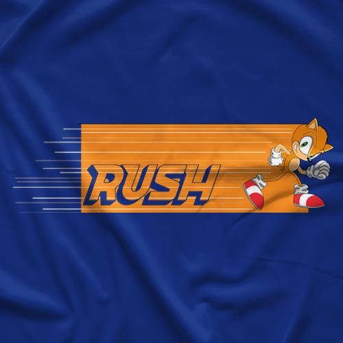 Lio Rush Rush T-shirt