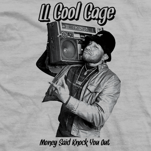LL Cool Cage