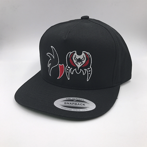 Road Warrior Hat
